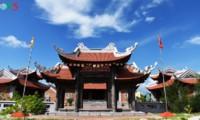 Les pagodes - des bornes spirituelles sur l'archipel de Truong Sa