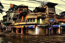 Tourisme - leçon 5: Le Vieux Quartier de Hanoi
