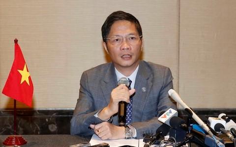 Die Konferenz der Handelsminister der APEC-Länder ist erfolgreich abgeschlossen worden