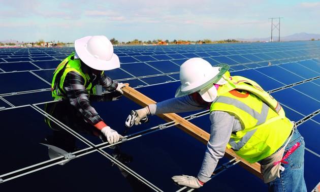Vietnam y las energías renovables