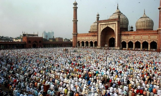 Ramadan – The Holy Month of Muslims