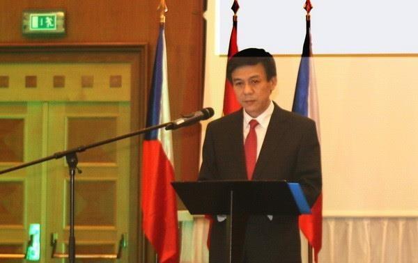 Diplomatic exchange to strengthen Vietnam– EU ties