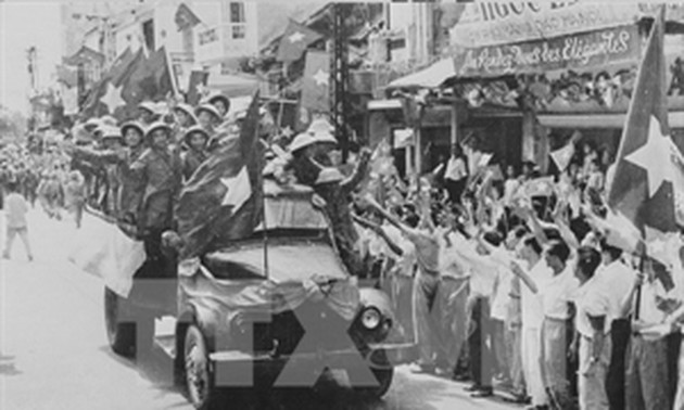 Founding of Vietnamese army marked worldwide