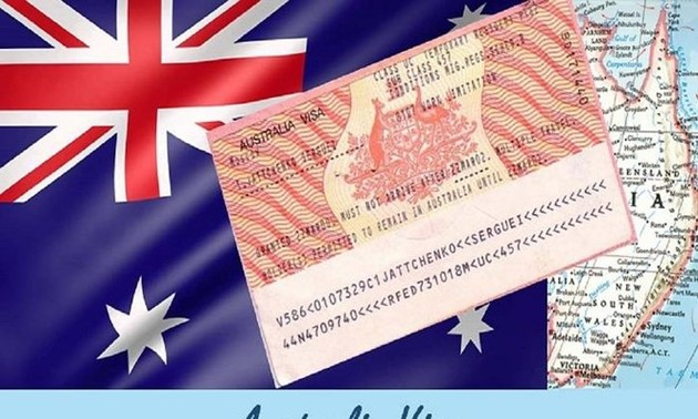 Australia expands work and holiday maker visa program for Vietnam