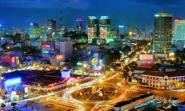 Vietnam's economic achievements in 2018