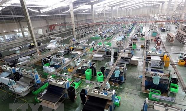 Vietnam's export soars in 2018
