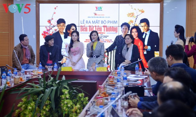 Vietnam Journey launches two TV serials for Tet