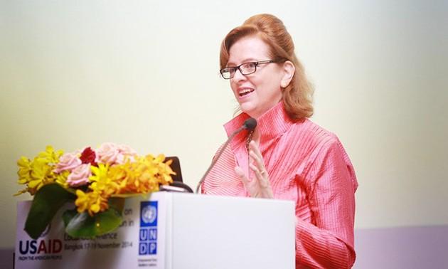 HRW distorts human rights in Vietnam
