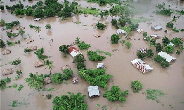 Vietnamese Embassy in Mozambique confirms no Vietnamese casualties caused by Cyclone Idai
