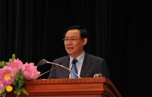 Vietnam Association of Accountants and Auditors' Congress opens in Hanoi