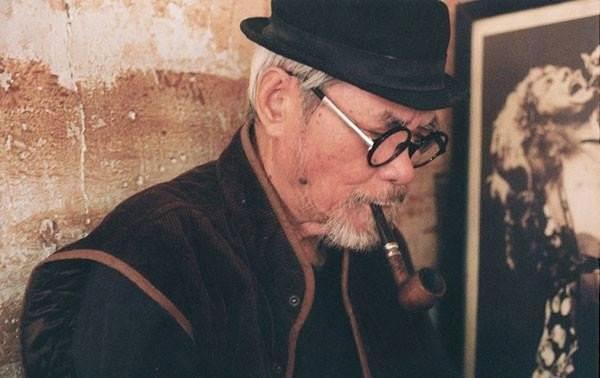 """Nhà thơ Phan Vũ của """"Em ơi Hà Nội phố"""" qua đời ở tuổi 93"""