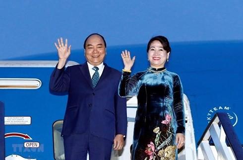 推动越南与挪威关系