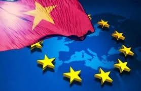 越南企业抓住《越欧自贸协定》带来的机会