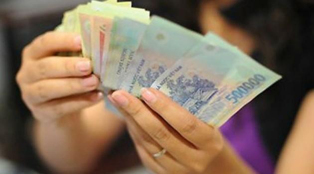 Quy định mức lương tối thiểu vùng đối với người lao động làm việc theo hợp đồng lao động