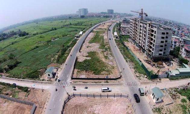 Hà Nội dẫn đầu cả nước về thu hút đầu tư trực tiếp nước ngoài