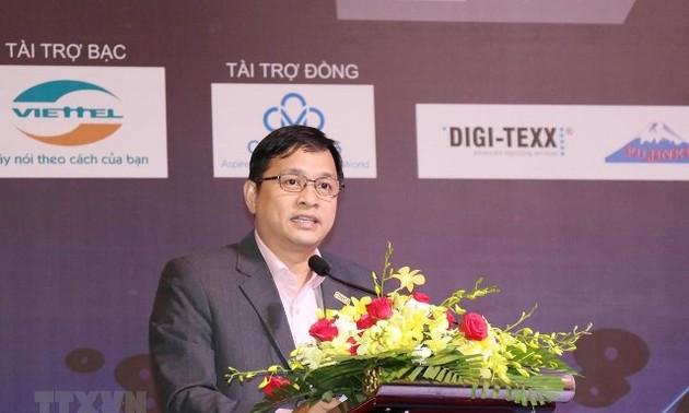 Thúc đẩy hệ sinh thái khởi nghiệp về công nghệ thông tin và truyền thông