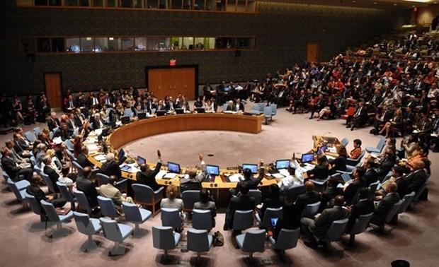 Tham gia Hội đồng Bảo an Liên hợp quốc nâng cao vị thế của Việt Nam