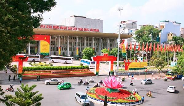 Memperkenalkan tentang Wisma Budaya Persahabatan Viet-Xo
