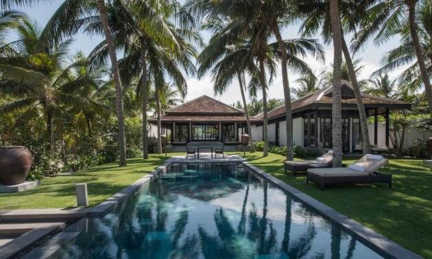 Vietnam dipilih majalah Forbes sebagai salah satu di antara 14 destinasi tahun 2019