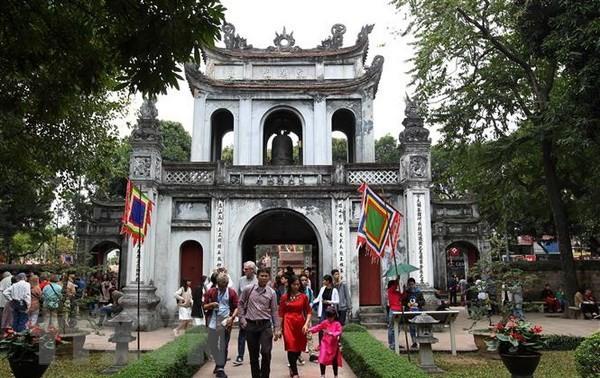 Tiếp tục quảng bá hình ảnh Hà Nội trên kênh truyền hình quốc tế CNN giai đoạn 2019 – 2023