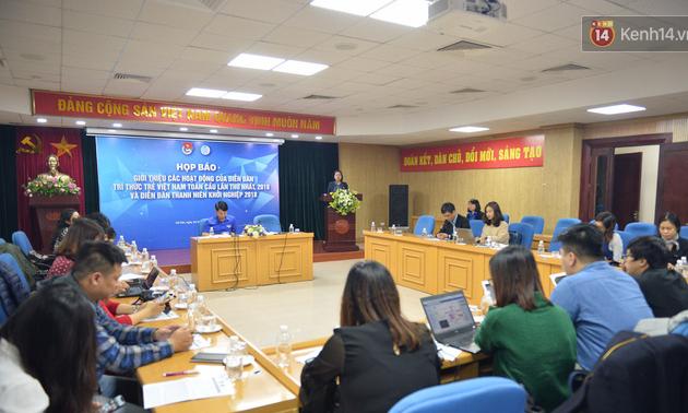 Khởi nghiệp: tinh thần của người Việt trẻ