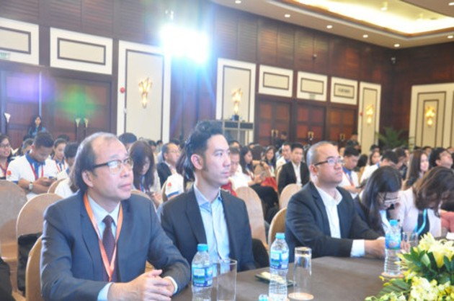 Người Việt trẻ ở nước ngoài suy nghĩ về khởi nghiệp