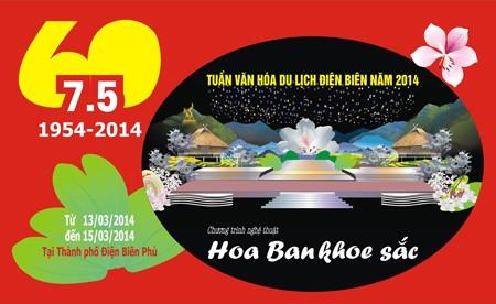Promueven eventos en saludo a los 60 años de la victoria de Dien Bien