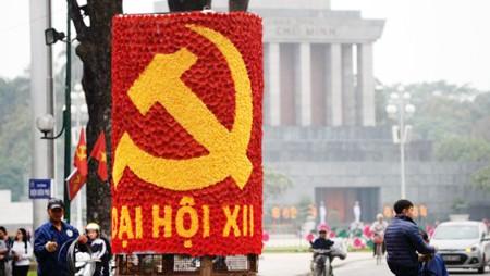 Política exterior del Partido Comunista de Vietnam defiende el beneficio supremo de la nación