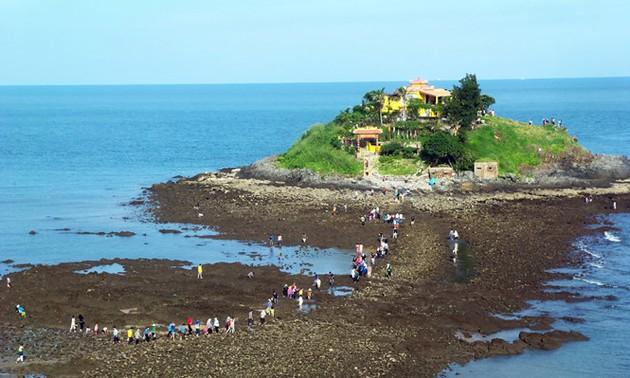 Refuerzan valores culturales para desarrollar el turismo en Ba Ria-Vung Tau