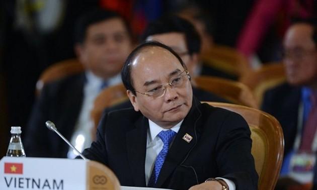 Thủ tướng Nguyễn Xuân Phúc sẽ tham dự Phiên thảo luận chung cấp cao Khóa 73 Đại hội đồng Liên hợp quốc