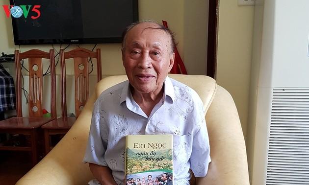 Nhà giáo Trịnh Ngọc Trình - Công dân Ưu tú Thủ đô Hà Nội 2018