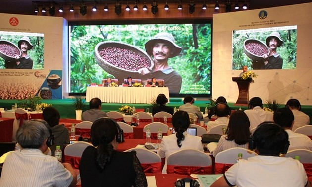 Vietnam promotes production of specialty coffee