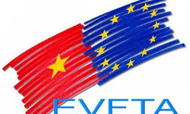 EVFTA improves Vietnam's business governance, farm produce exports