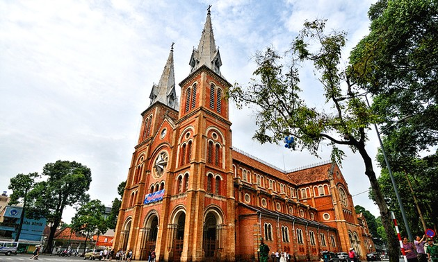 HCMC strives to save its heritage from urbanization impact