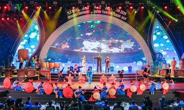 ASEAN Tourism Forum 2019 opens in Quang Ninh