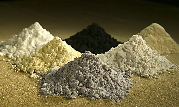Not Dirt Cheap: Rare Earth Minerals and the Trade War