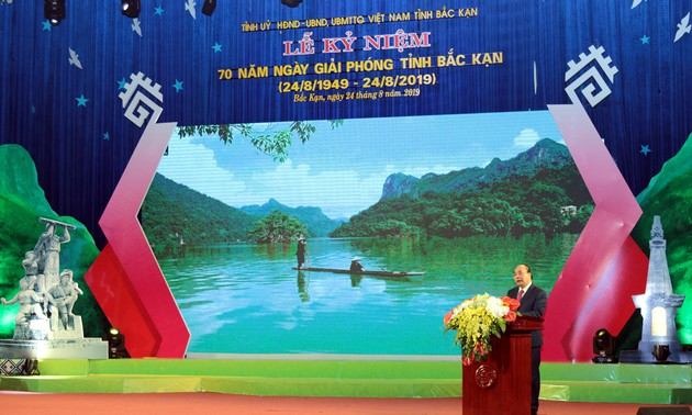 More resources needed to upgrade Bac Kan's infrastructure: PM