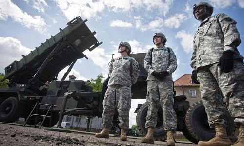 Vorhaben der USA, aus dem INF-Abkommen auszutreten