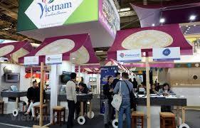 Vietnam nimmt an Internationaler Messe in Berlin (ITB) teil