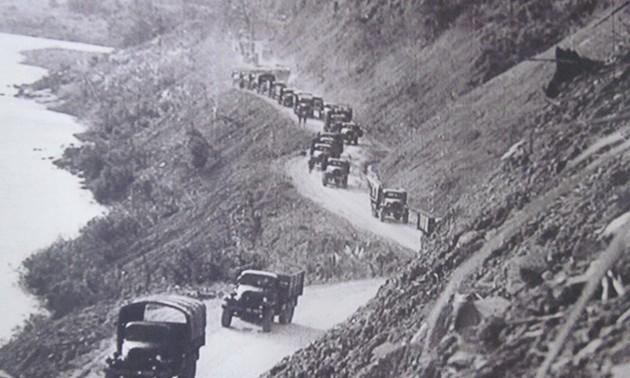 Truong Son-Straße – Die Straße der Vereinigung und Entwicklung des Landes