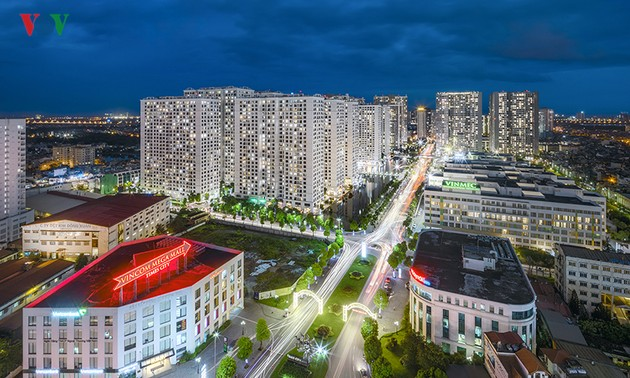 Hanoï – la ville pour la paix