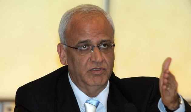 Presiden Palestina mengangkat Sekjen PLO baru