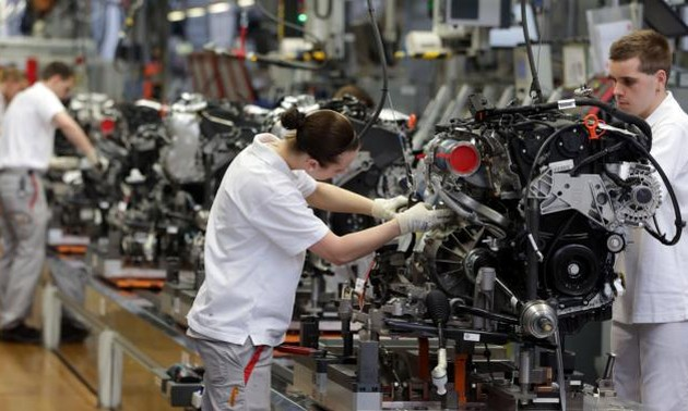 Индустриальная стратегия Европы