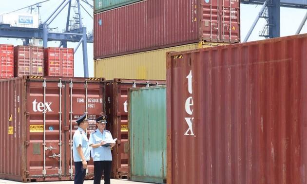 Таможня провинции Куангнинь создаёт благоприятные условия для экспорта
