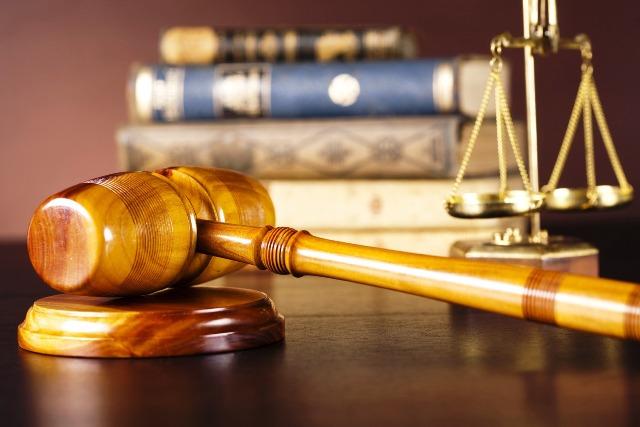 越南法院通知书