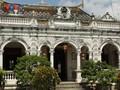 La maison du riche Chinois du roman «L'Amant» de Marguerite Duras