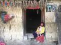 Đến thôn Má Lủng của người Mông ở xã Ma Lé