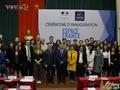 Le premier Espace France de Hanoi