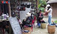 Ta Van: une petite ville dans le village