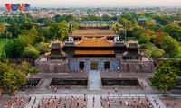 Foto-foto yang indah tentang ibukota kuno Hue